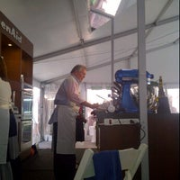 Photo taken at KitchenAid Stages - St. Regis by Brianne S. on 6/16/2012