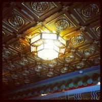 Photo taken at Mandarin Palace by Jeffrey B. on 5/23/2012