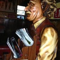 Photo taken at Café Backdoor by Harry V. on 2/27/2012