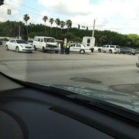 Photo taken at Nob Hill And Broward Blvd by Nicole B. on 5/10/2012