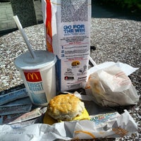 Photo taken at McDonald's by Jacob F. on 7/28/2012