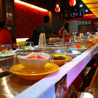 Wagamama Japanese Restaurant