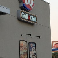 Photo taken at Dairy Queen by Michelle D. on 6/21/2012