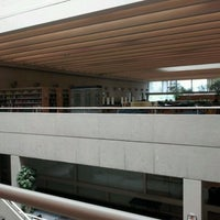 Photo taken at Raymon H. Mulford Library Building - UTMC by Mark T. on 6/5/2012