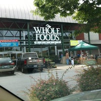 Photo taken at Whole Foods Market by Mea G. on 5/19/2012