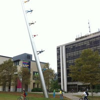 Photo taken at Carnegie Mellon University by Эдуард Х. on 9/4/2012