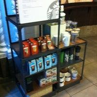 Photo taken at Starbucks by JJay043 on 4/27/2012
