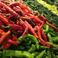 Photo taken at Buford Highway Farmers Market by Maria H. on 3/17/2012