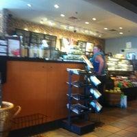 Photo taken at Starbucks by Larry G. on 8/2/2012