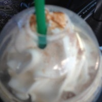 Photo taken at Starbucks by Taryn T. on 8/31/2012