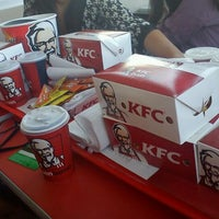 Photo taken at KFC by Diego Alonso S. on 4/27/2012
