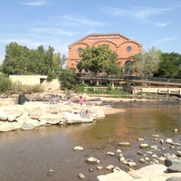 Photo taken at REI by Karen C. on 7/3/2012