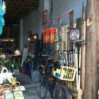 Photo taken at Hayseed's Big City Farm Supply by Ross B. on 4/27/2012