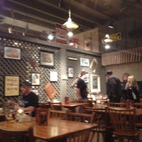 Photo taken at Cracker Barrel Old Country Store by Rachel M. on 3/9/2012