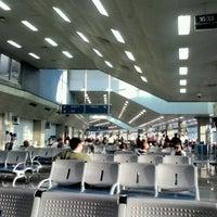 Photo taken at Check-in LATAM by Jordan B. on 6/3/2012