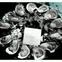 Photo taken at Fontaine's Oyster House by Tom R. on 4/15/2012