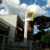 Photo taken at Banco do Brasil by Marcus R. on 5/5/2012