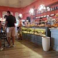 Photo taken at Colazione da Bianca by Max C. on 8/24/2012