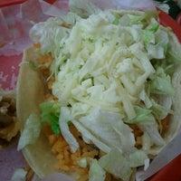 Photo taken at Guacamaya by Mika H. on 2/19/2012