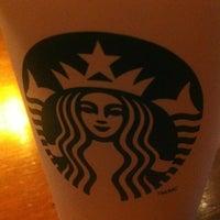 Photo taken at Starbucks by Alexandre B. on 4/27/2012