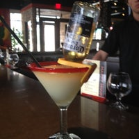 Photo taken at Rojo Mexican Grill by Nicholas S. on 3/30/2012