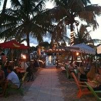Photo taken at Cruzan Rum Bar by A on 7/14/2012