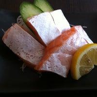 Photo taken at Megumi Japanese Restaurant by David W. on 3/22/2012