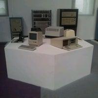 Photo taken at Muzej nauke i tehnike (Museum of science and technology) by Marija L. on 6/1/2012