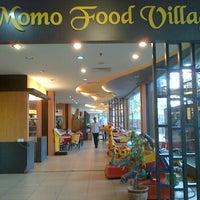 Photo taken at Momo Food Village @ Dataran Pahlawan Megamall by Azim M. on 4/12/2012