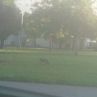 Photo taken at Broward College Judson A. Samuels South Campus by Deejay on 5/24/2012