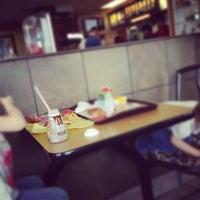 Photo taken at McDonalds by Mark T. on 3/16/2012