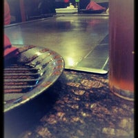 Photo taken at Hon Machi Grill - Ocotillo by Katie J. on 8/12/2012