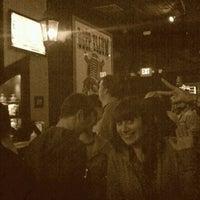 Photo taken at Black Swan Saloon by Elliott M. on 2/4/2012