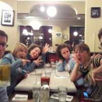 Photo taken at Lyric Diner by Michael V. on 5/17/2012