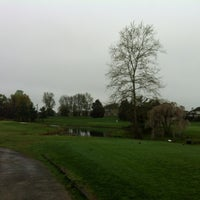 Photo taken at Pinecrest Golf Course by Joel on 3/25/2012