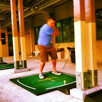 Photo taken at Westwood Plateau Golf Academy by Dnomyar M. on 7/10/2012