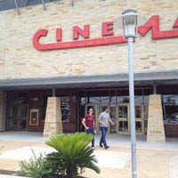 Photo taken at Cinemark Southpark Meadows by Ernesto G. on 5/14/2012