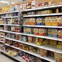 Photo taken at Meijer by Allison W. on 9/12/2012