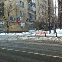 Photo taken at Почта России 107078 by Зайцева О. on 2/18/2012