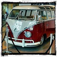 Photo taken at Langan Volkswagen of Vernon by Ed B. on 8/14/2012