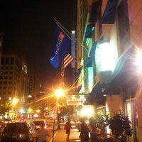 Photo taken at Hilton Garden Inn Washington DC Downtown by Rob K. on 6/25/2012