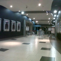 """Photo taken at Robinsons Movieworld by Avel """"Bariles"""" M. on 7/1/2012"""