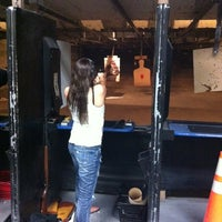 Photo taken at Dominion Shooting Range by Lindsey F. on 3/18/2012