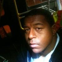 Photo taken at Metro Division 6 by Eric B. on 3/26/2012