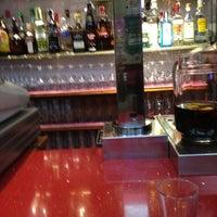 Photo taken at Bar Bacanal by Nahúm C. on 3/30/2012