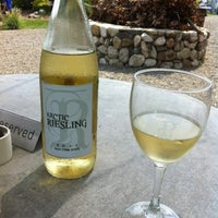 Photo taken at Robibero Winery by Roman E. on 8/25/2012
