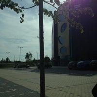 Photo taken at Northern Design Centre by Declan M. on 6/20/2012
