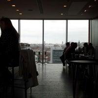 Photo taken at SkyLounge by Richard M. on 4/28/2012