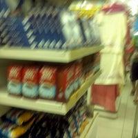 Photo taken at Arco Iris Supermercado by Energias R. on 5/5/2012