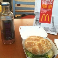 Photo taken at McDonald's by Jose M. on 3/20/2012